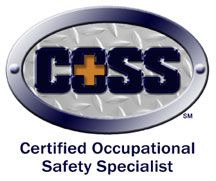 Certified Occupational Safety Specialist